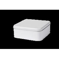 Metalinė dėžutė 2360 - balta