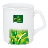 Porcelianinis puodelis 04400