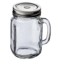 Stiklinis puodelis 0442