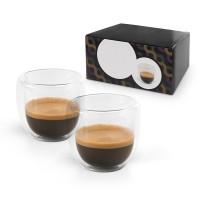 Stiklinių puodelių rinkinys 93873