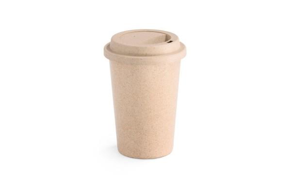 *Ekologiškas puodelis 94636