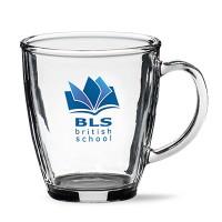 Stiklinis puodelis 13100