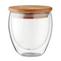 Stiklinis puodelis 9719